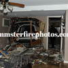 LFD car into Jester La house 11-118-14 0013 hours 042
