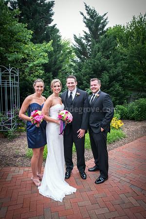 CC14 Wedding Party
