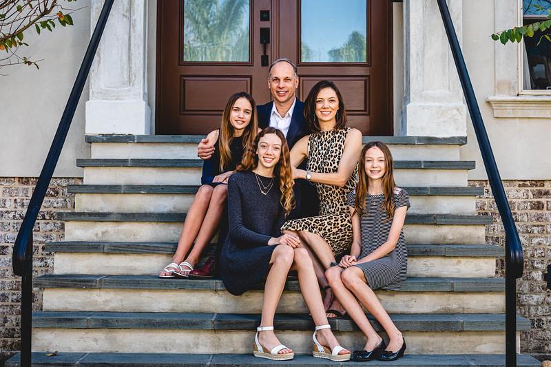Cappel Family