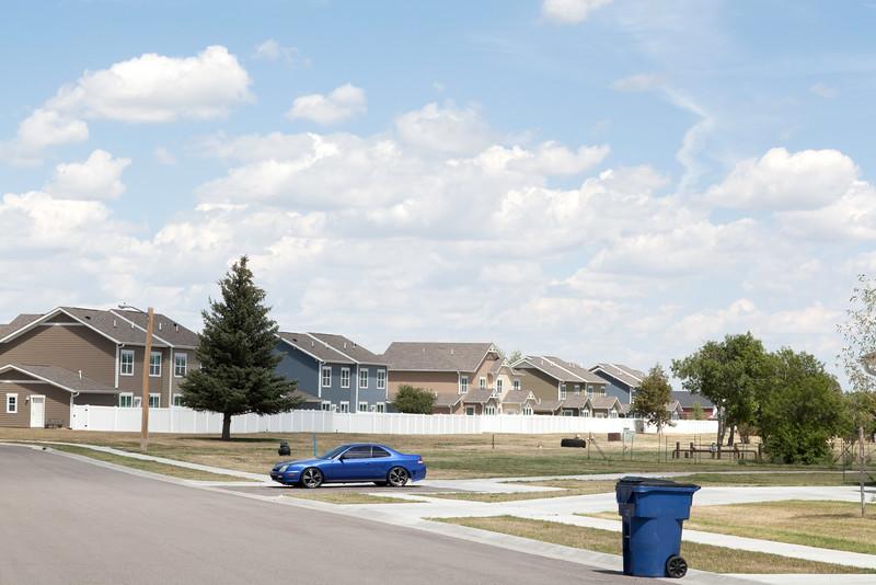 Warren Air Force Base, Cheyenne, WY
