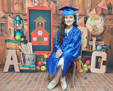 Valentina Graduation 2020