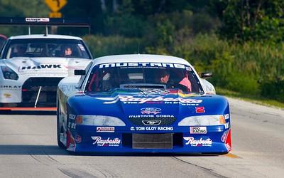 2014 The Hawk Race Car Parade