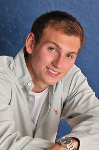 Jake Senior Pics