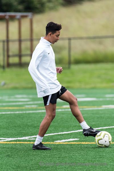 2020 Charity Soccer