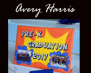 Avery Graduation 2017