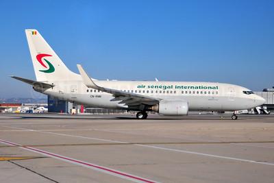Air Senegal International (2nd)