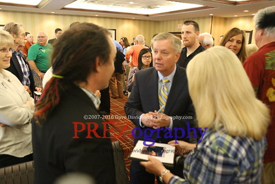 Lindsey Graham Town Hall 6-5-15