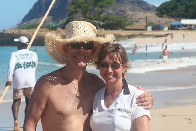 2006 Leeward Kai Regatta 6-18-2006