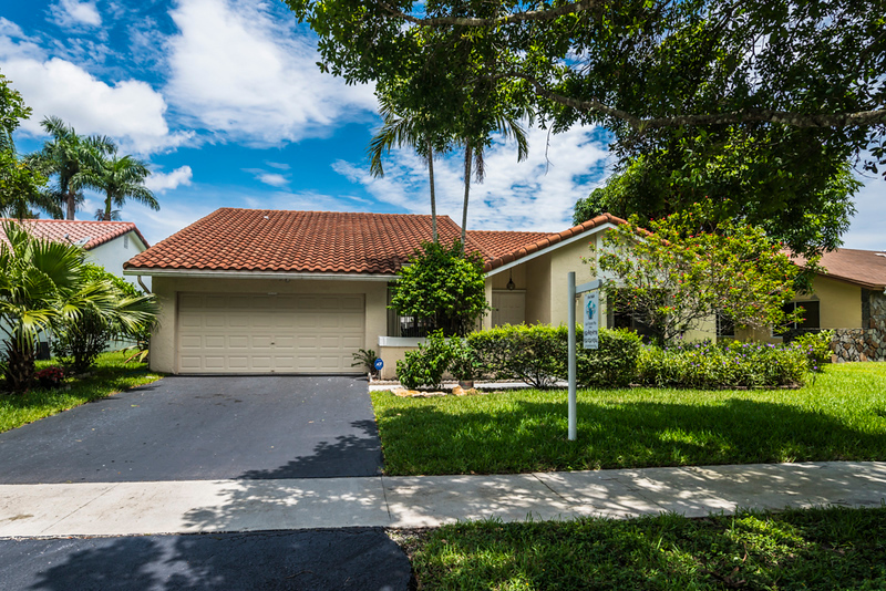 Real Estate Photography Plantation Florida