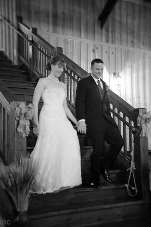 The Wedding of Brandee Wall & Dennis Quinn