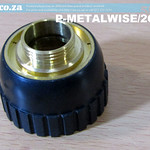 SKU: P-METALWISE/2CM, MetalWise Mach Two 100A Plasma Air-Cooling Mechanized Torch Copper Cap