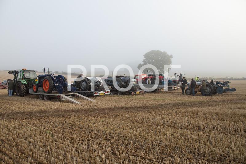 2015 Stone Ploughing Match