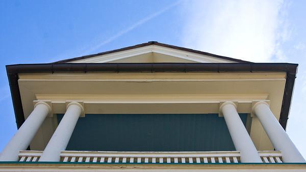 1.15.11 Belmont Estate: Gari Melchers Home & Studio
