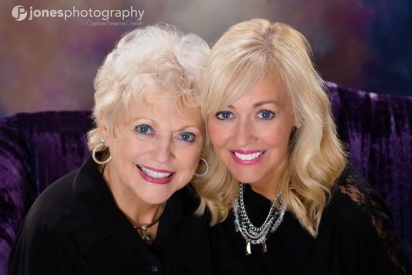 Patty and Judy