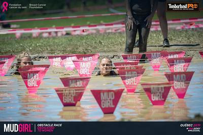 Mud Crawl 1200-1230