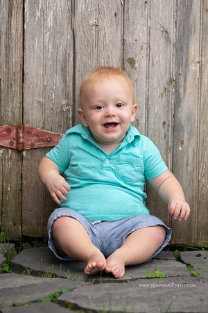 Colton Kimple 1 year