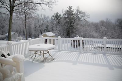 April Snowstorm 2016