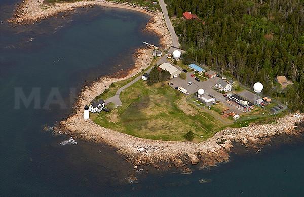Prospect Harbor, Maine.