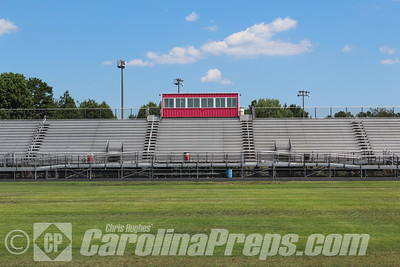 Berry Academy - Cardinals Stadium