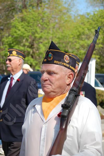 Southwest Harbor Memorial Day Parade