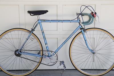 1947-50 Pogliaghi Cambio Corsa