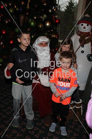 2016-11-26 Woodloch Santa