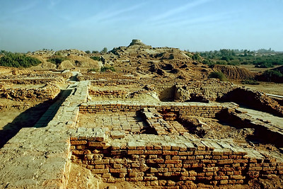 Ancient Sindh