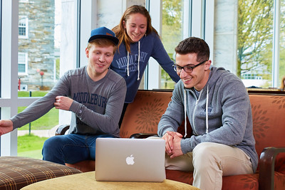 College Bookstore Product Shoot at Axin - 5/10/2019