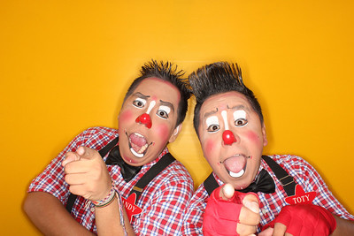 McDonald's Fiestas Patrias 9/13