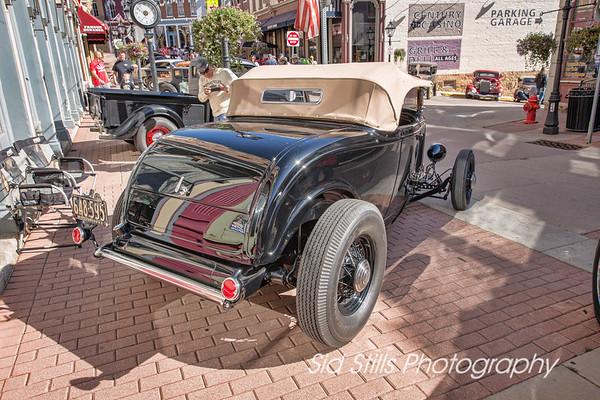 Central City Car Show 2019