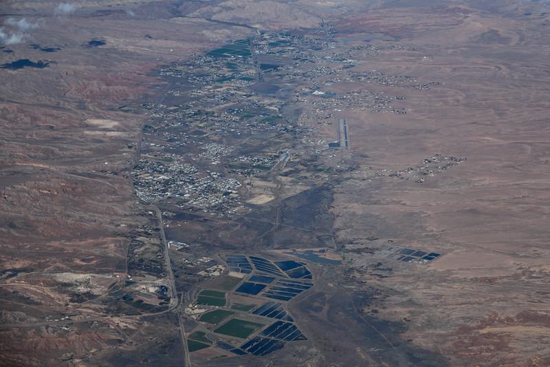 Overtown Municipal Airport, Moapa Valley, Nevada