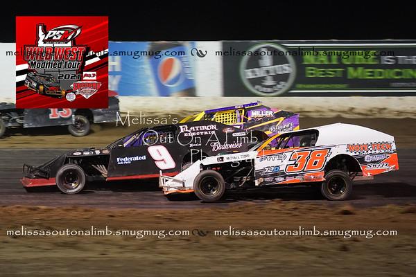 2021 3-19 WWMT night 1, Cocopah Speedway