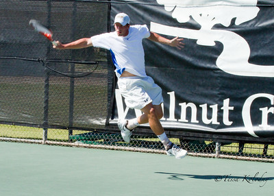 2010 Futures Of Mansfield Wildcard(Singles and Doubles)