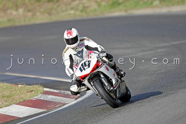 #49 - White Ducati