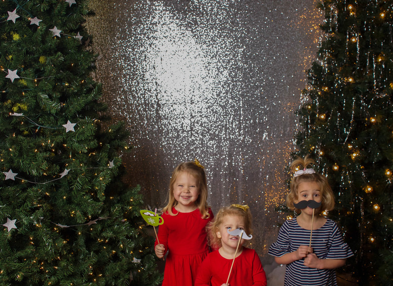 Christmas Concert 2017 Photobooth – Saturday Evening