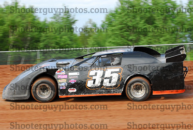 Late Models (June -17-2012)