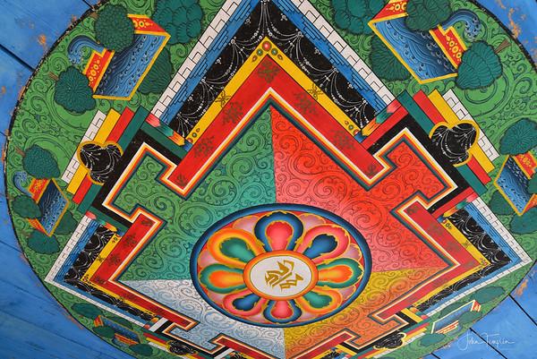 Thailand and Bhutan 2018