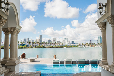Global View  (Miami Beach)