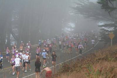 Nike 2006 Women's Marathon