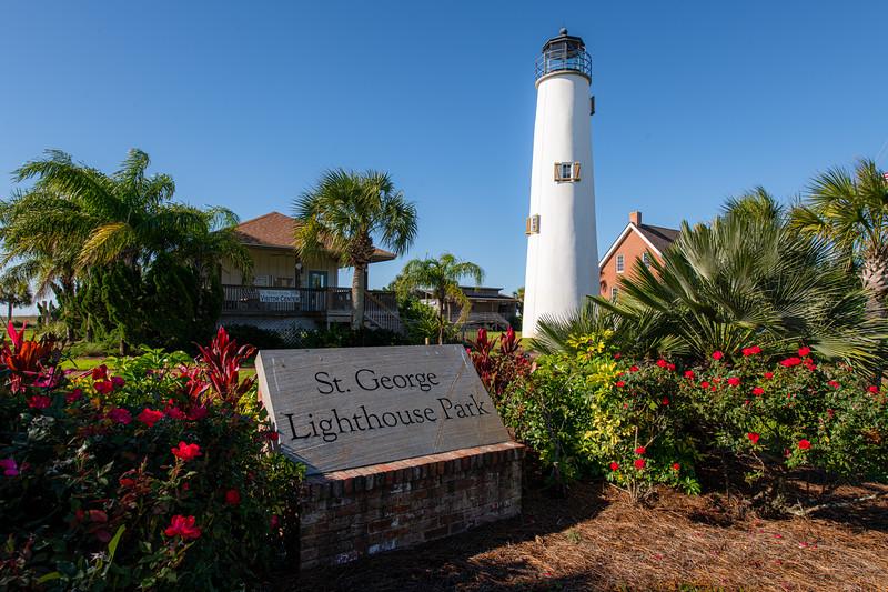 St. George Lighthouse
