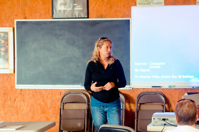 Trauma First Response Fordsville, KY 04 28 2012
