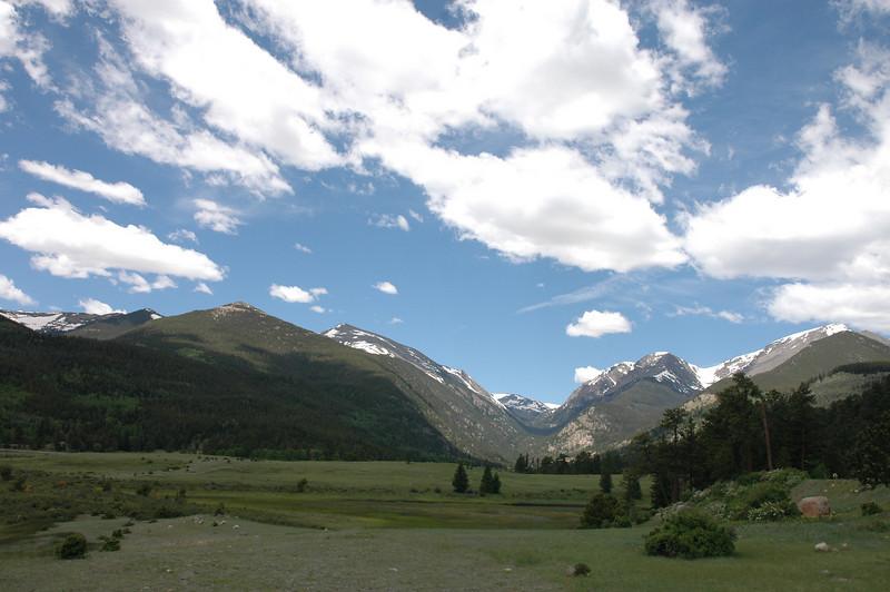 Colorado Trip 2008/06/20-29