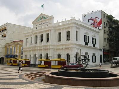 2002 Macau