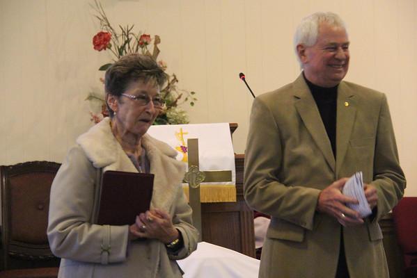 2.02.14 Cahill United Methodist Church