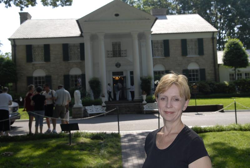 Graceland 2008