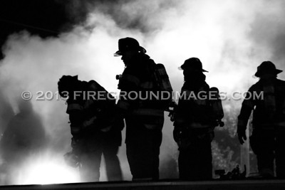 Park Ave. Fire (Bridgeport, CT) 5/5/13