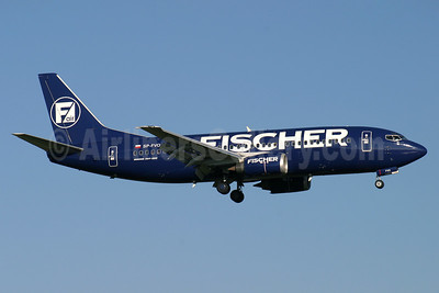 Fisher Air (Czech Republic)