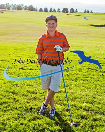 2017 EHS Golf Individual Pics