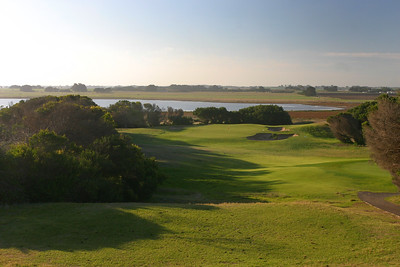 Port Fairy Golf Links