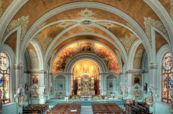 St. Joseph - Hammond, IN